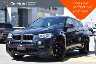 Used 2017 BMW X6 M |Sunroof|Harman.Kardon|Voice.Command|Backup.Cam|Bluetooth| for sale in Thornhill, ON