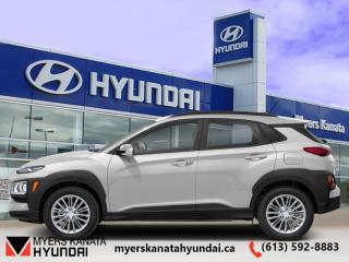 New 2020 Hyundai KONA ESSENTIAL AWD  - $150 B/W for sale in Ottawa, ON