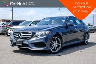 Used 2016 Mercedes-Benz E-Class E 400 for sale in Bolton, ON