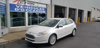 Used 2017 Ford Focus BASE for sale in St-Hubert, QC