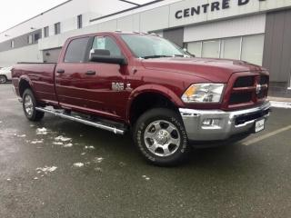 Used 2018 RAM 2500 Outdoorsman Crew for sale in Ste-Marie, QC