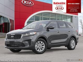 New 2020 Kia Sorento for sale in Mississauga, ON