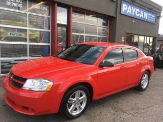 Used 2009 Dodge Avenger SE for sale in Kitchener, ON