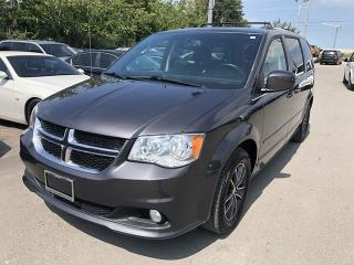Used 2017 Dodge Grand Caravan GT for sale in Pickering, ON