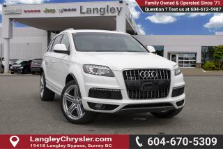 New and Used Audi Q7s in Surrey, BC | Carpages ca