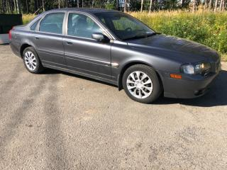 Used 2005 Volvo S80 2.5L for sale in Mirabel, QC