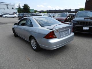 Used 2003 Honda Civic Si-G for sale in Concord, ON