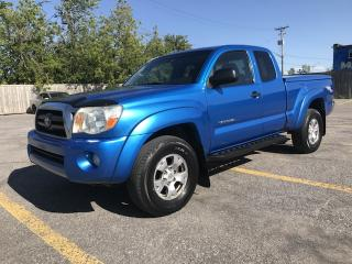 Used 2008 Toyota Tacoma for sale in Ottawa, ON