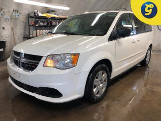 Used 2013 Dodge Grand Caravan Stow N Go****AS IS SPECIAL******7 Passenger * Automatic/manual mode * Telescopic/tilt steering * Phone connect * Hands free steering wheel controls * for sale in Cambridge, ON