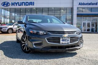 Used 2017 Chevrolet Malibu 1LT BC OWNED for sale in Abbotsford, BC