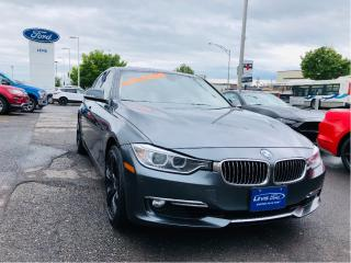 Used 2013 BMW 328 i xDrive (A8) for sale in Lévis, QC