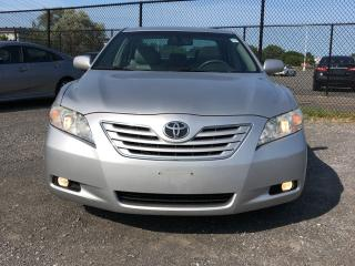 Used 2009 Toyota Camry XLE V6 XLE Model | CERTIFIED for sale in Waterloo, ON