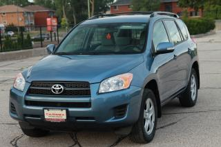 Used 2011 Toyota RAV4 4x4 | CERTIFIED for sale in Waterloo, ON