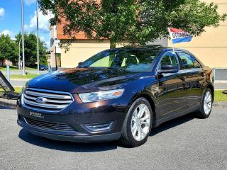 Used 2013 Ford Taurus SEL for sale in Drummondville, QC