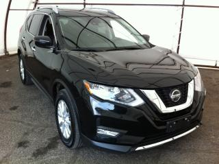 Used 2019 Nissan Rogue SV DUAL PANE PANORAMIC SUNROOF, REVERSE CAMERA, HANDSFREE CALLING for sale in Ottawa, ON