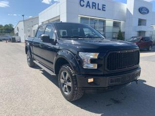Used 2016 Ford F-150 for sale in Gatineau, QC
