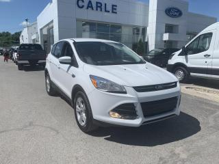 Used 2016 Ford Escape for sale in Gatineau, QC