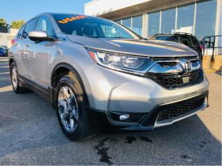Used 2018 Honda CR-V EX for sale in Lévis, QC