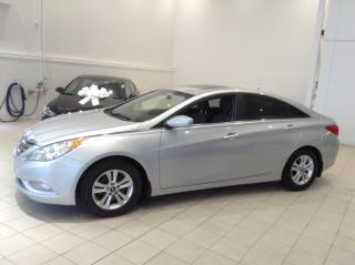 Used 2013 Hyundai Sonata GLS TOIT JANTES for sale in Longueuil, QC