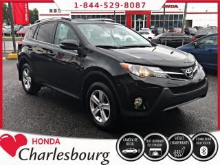 Used 2013 Toyota RAV4 XLE **TOIT OUVRANT**68 551 KM** for sale in Charlesbourg, QC
