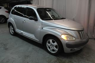 Used 2002 Chrysler PT Cruiser (BAS KILO SEULEMENT 135000KM for sale in St-Constant, QC