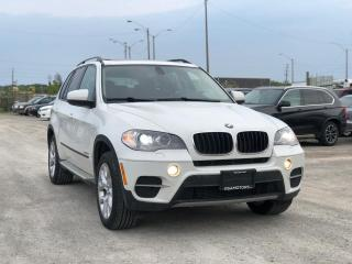 Used 2013 BMW X5 AWD 4dr 35i for sale in Oakville, ON