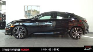 Used 2018 Honda Civic Sport for sale in Trois-Rivières, QC
