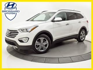 Used 2015 Hyundai Santa Fe XL A/C, GROUPES ÉLECTRIQUES for sale in Brossard, QC