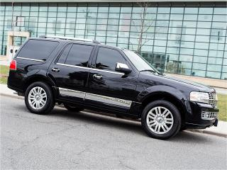 Used 2012 Lincoln Navigator NAVIGATION|DUAL DVD|REARCAM|PWR. RUNNING BOARDS for sale in Toronto, ON