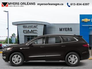 New 2019 Buick Enclave Premium  - Sunroof - Navigation for sale in Ottawa, ON
