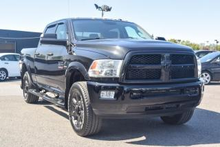 Used 2016 RAM 2500 Crew Awd for sale in St-Hubert, QC