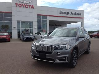 Used 2015 BMW X5 xDrive35i for sale in Renfrew, ON