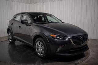 Used 2017 Mazda CX-3 Gx A/c Bluetooth for sale in St-Hubert, QC