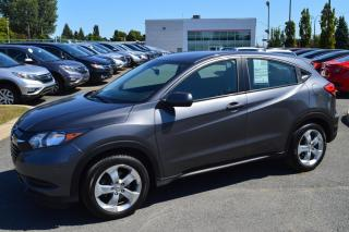 Used 2016 Honda HR-V LX **Démarreur** for sale in Longueuil, QC