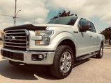 Photo of Ingot Silver Metallic 2015 Ford F-150