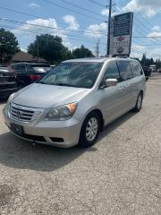 Used 2009 Honda Odyssey EXL for sale in Cambridge, ON