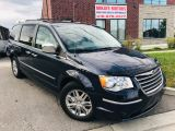 Photo of Dark Blue 2008 Chrysler Town & Country