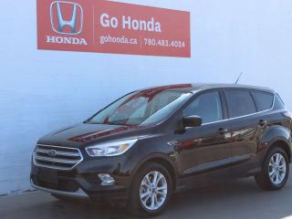 Used 2017 Ford Escape SE AWD Ecoboost for sale in Edmonton, AB