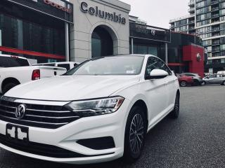 Used 2019 Volkswagen Jetta Highline - Leather/Sunroof/No accident/Local for sale in Richmond, BC
