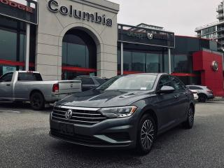 Used 2019 Volkswagen Jetta Highline - Leather/Sunroof/Local/Accident free for sale in Richmond, BC
