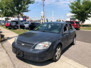 Used 2009 Chevrolet Cobalt LT w/1SA for sale in Toronto, ON