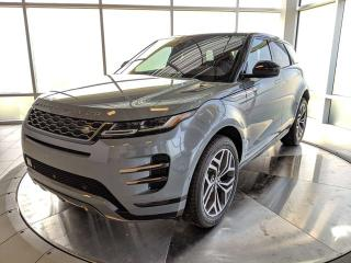 New 2020 Land Rover Evoque First Edition for sale in Edmonton, AB