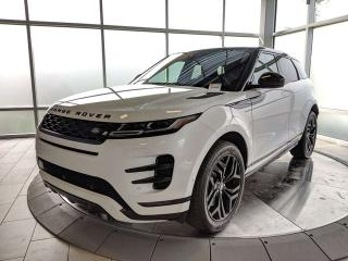 New 2020 Land Rover Evoque R-Dynamic SE for sale in Edmonton, AB