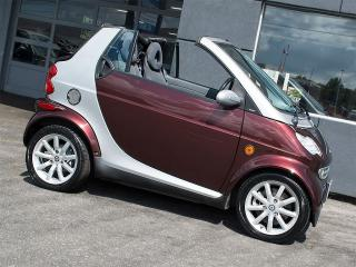 Used 2006 Smart fortwo cabriolet CABRIO|PASSION for sale in Toronto, ON