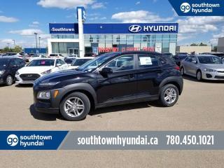 Used 2020 Hyundai KONA Essential - 2.0L Android/Apple CarPlay/Backup Cam/Heated Seats for sale in Edmonton, AB
