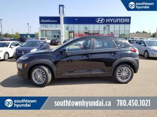 Used 2020 Hyundai KONA Preferred - 2.0L Blind Spot/Heated Wheel/Push Button for sale in Edmonton, AB