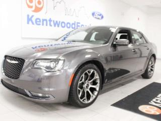 Used 2018 Chrysler 300 S for sale in Edmonton, AB
