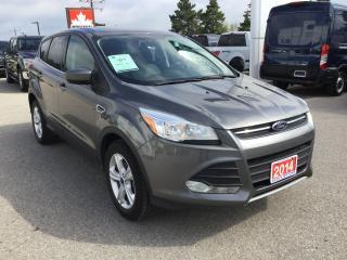Used 2014 Ford Escape SE | 4WD | Local Trade | Remote Start for sale in Harriston, ON