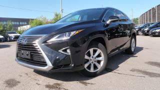 Used 2017 Lexus RX 350 LOADED LEXUS  AWD for sale in Toronto, ON