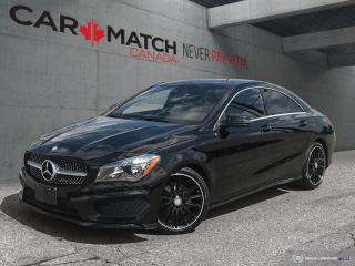 Used 2016 Mercedes-Benz CLA-Class CLA 250 / AWD / NAV / AMG WHEELS for sale in Cambridge, ON